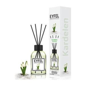 Parfum de camera cu betisoare, Aroma Ghiocei, 110ml, EY23