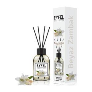 Parfum de camera cu betisoare, Aroma Crin, 110ml, EY28