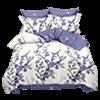 Lenjerii de pat cearsaf cu elastic